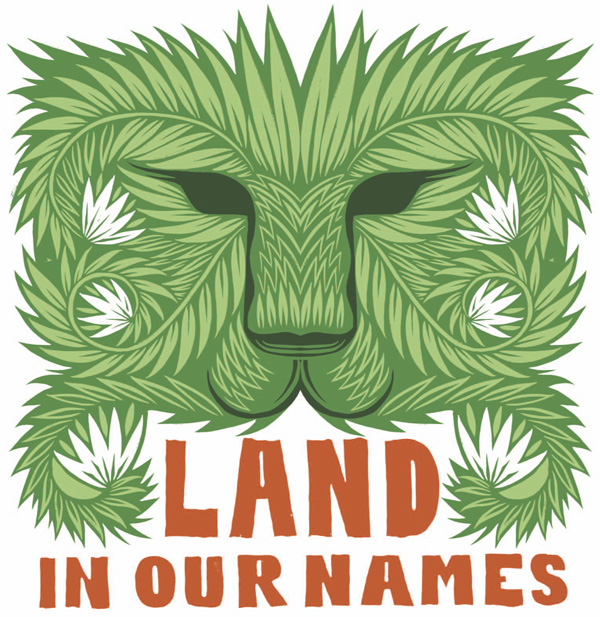 Land In Our Names